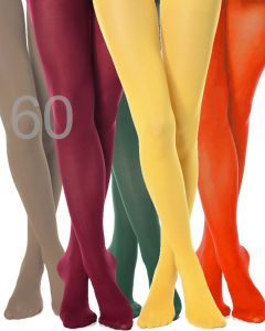 Caresse panty All Colors 60