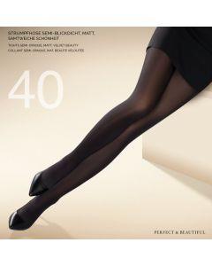 Kunert panty Velvet 40 SALE